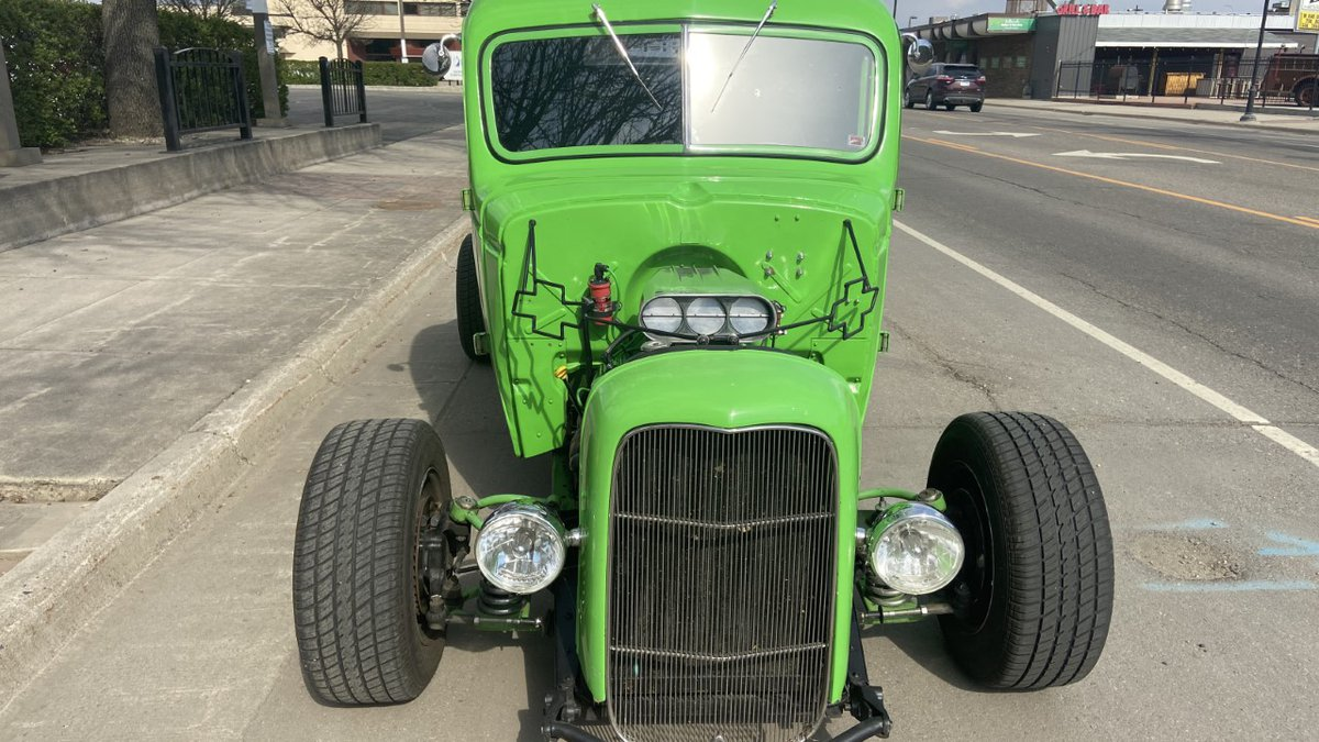 The Moorhead Cruise Night will have between 200 to 250 vehicles lined up between the Center...