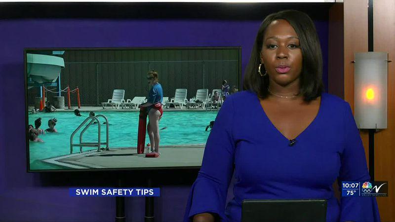 News - Water Safety PKG - 0612
