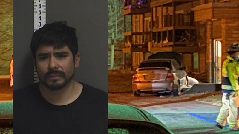 Benney Rodriguez was arrested for  terrorizing , aggravated assault and driving under the...