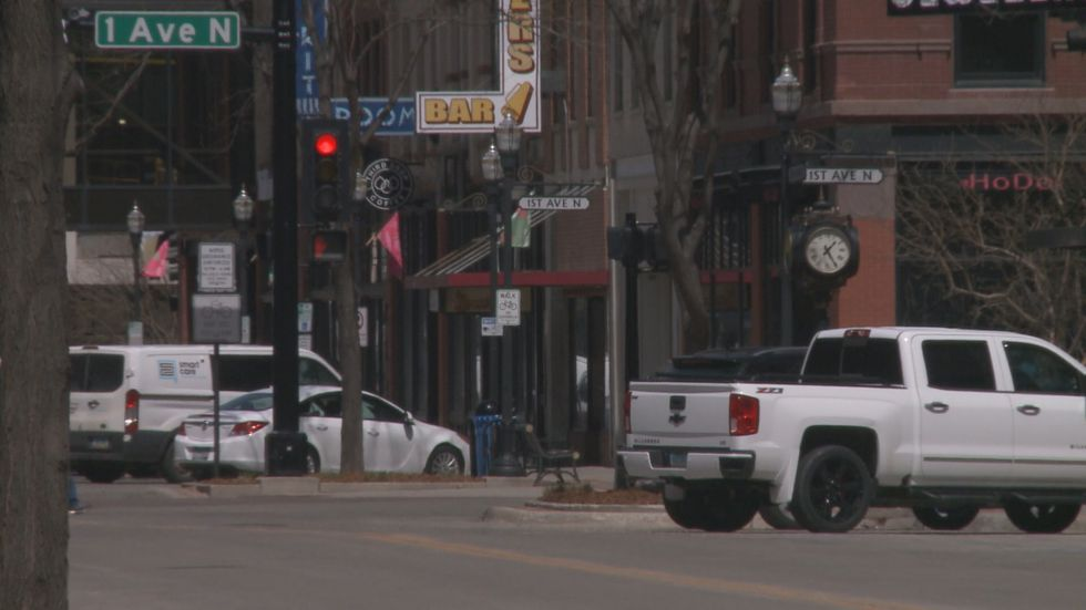 Winter months are a concern for ND businesses as they try ...