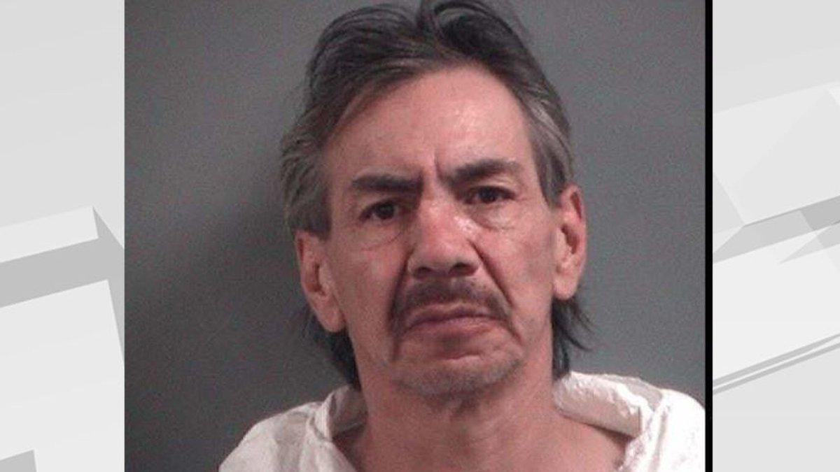 Craig Peltier mugshot