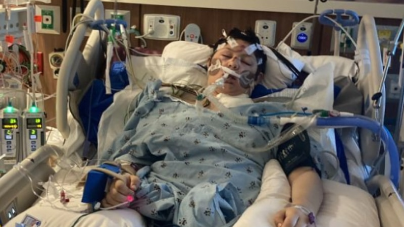 14-year-old assault victim passes away