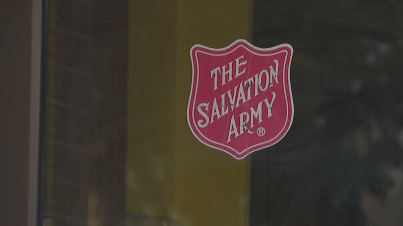 Food pantries across the state, including the Aberdeen Salvation Army, have been hit hard by...