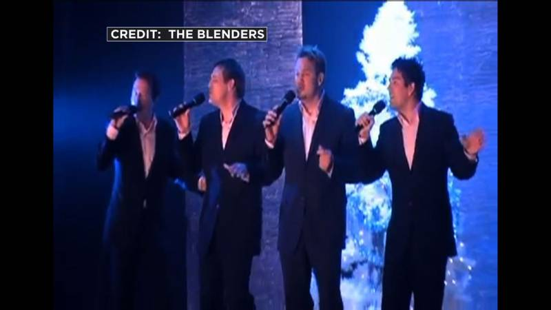 Blenders cancel holiday tour