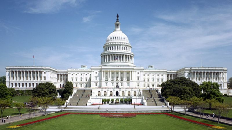 An AP source says House Speaker Pelosi has told Democrats she will create a new committee to...