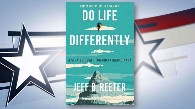Do Live Differently, by Jeff Reeter