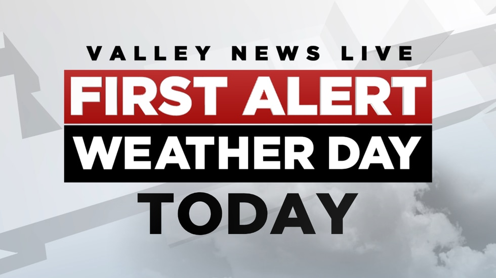 First Alert Weather Day Today