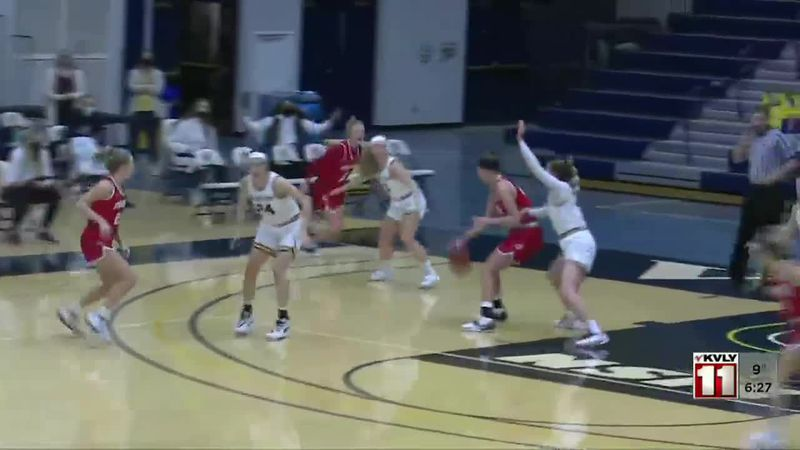 Sports - MSUM Women's Basketball Series With Duluth Cancelled