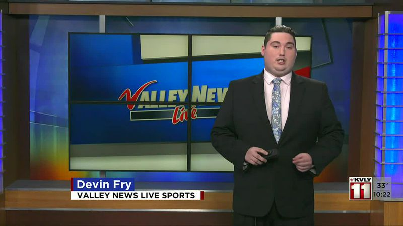 Sports - 10:00PM Sports - March 28 - Part 1
