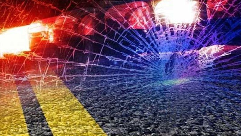 A New Orleans man is dead following a motorcycle crash in Harahan Monday afternoon.