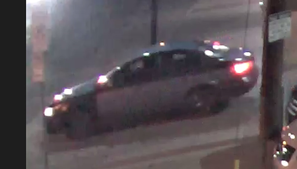 Police need help in finding this car.
