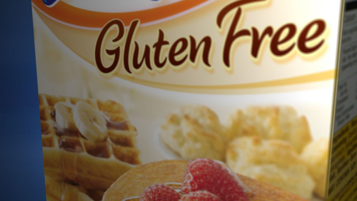 Vaccine for celiac disease may allow people to eat gluten ...